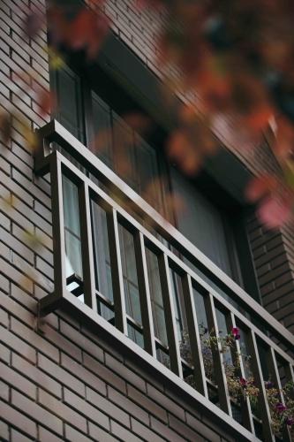 Балконы для цветов